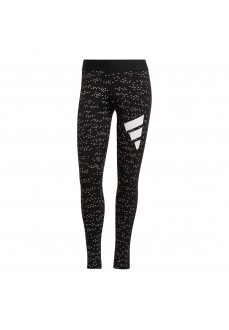 Legginss Adidas Sportswear Allover Print