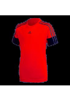 Camiseta Niño Adidas B.A.R. 3S Tee GM8451 | scorer.es