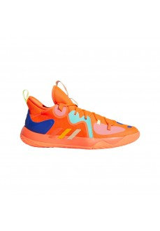 Adidas Men´s Trainers Harden Stepback FZ1077 | Basketball shoes | scorer.es