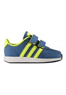 Zapatillas Adidas sin cordones para niño/niña