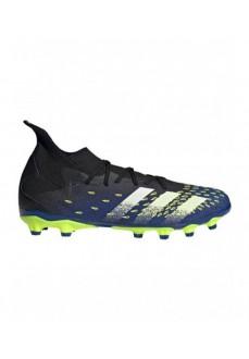 Bota de Fútbol Hombre Adidas Predator Freak.3 FY0620 | scorer.es