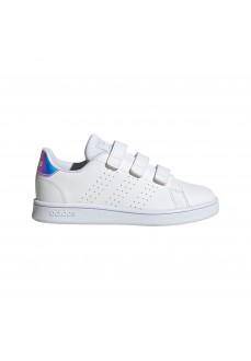 Adidas Kid´s Shoes Advantage C FY4625 | Kid's Trainers | scorer.es