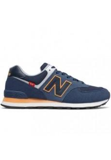 New Balance Men´s Shoes 574 ML574 SY2 | Men's Trainers | scorer.es