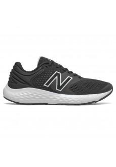 New Balance Woman´s Trainers 520 Black/White WT520 LK7 | Running shoes | scorer.es
