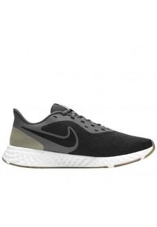 Nike Men's Trainers Revolution 5 Black BQ3204-016 | Running shoes | scorer.es