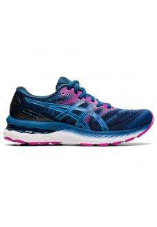 Asics Women's Running Shoes Gel Nimbus 23 1012A885-402   Running shoes   scorer.es