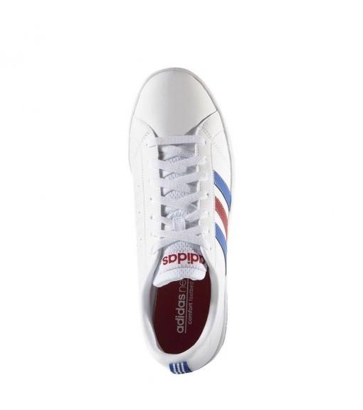 Zapatillas casual Adidas AdVantage Blanco/Azul/Rojo | scorer.es