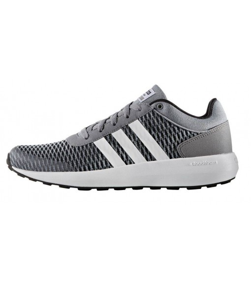 Adidas Cloudfoam Race Gray/White Trainers | Low shoes | scorer.es
