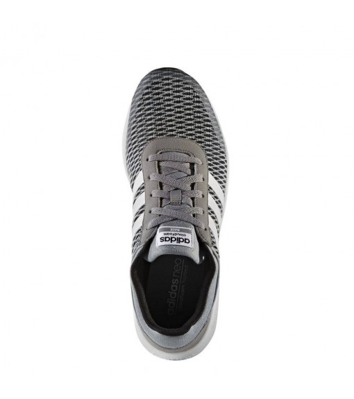 Adidas Cloudfoam Race Grey/White Trainers   Low shoes   scorer.es