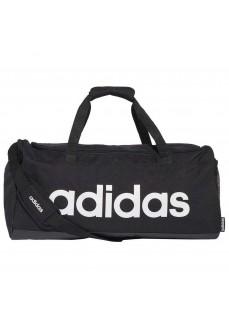 Adidas Bag Linear Black/White FL3651 | Bags | scorer.es