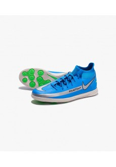 Nike Men´s football boots Phantom Gt Club CW6671-400 | Men's Football Boots | scorer.es