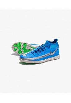 Zapatillas Hombre Nike Phantom Gt Club Varios Colores CW6671-400 | scorer.es