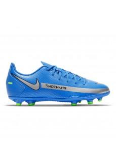 Nike Kids' football Shoes Phantom GT Club CK8479-400 | Kids' Football Boots | scorer.es