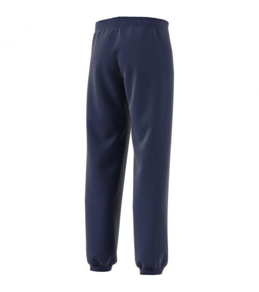 Pantalón largo Adidas Core Azul/Blanco | scorer.es