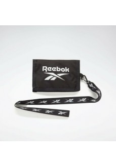 Cartera Reebok Workout Ready Negro GN7808 | scorer.es
