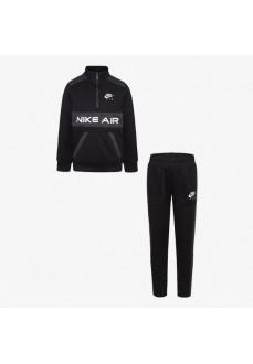 Nike Kid´s TrackSuit Black 86H639-023 | Tracksuits for Kids | scorer.es