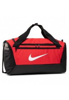 Nike Bag Brasilia Red/Black BA5957-657 | Bags | scorer.es
