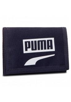 Carterita Puma Plus Wallet II Marino 053568-15