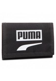 Carterita Puma Plus Wallet II Negro 053568-14