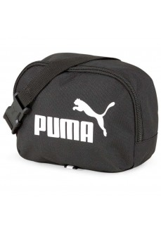 Riñonera Puma Phase Negro 076908-01