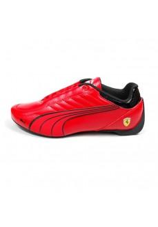 Zapatillas Hombre Puma Ferrari Race Rojo 306586-03   scorer.es
