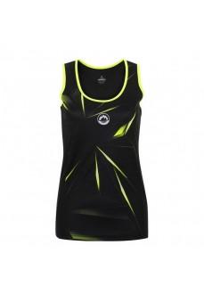 Camiseta Mujer J´Hayber Negro DS3197-200 | scorer.es
