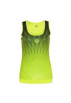 Camiseta Mujer J.Hayber Basic Amarillo DS3198-600 | scorer.es