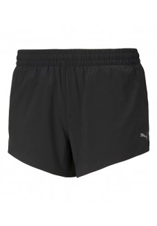Puma Woman´s Short Pants Run Favorite Black 520187-01 | Running Trousers/Tights | scorer.es