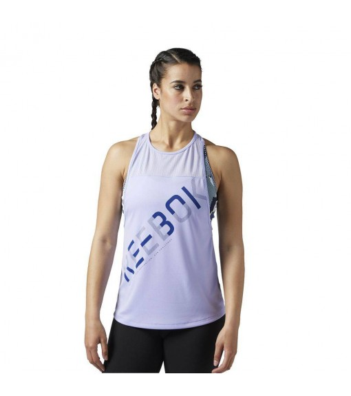 Camiseta de tirantes Reebok Graphic Mesh | scorer.es