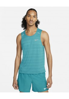 Camiseta Hombre Nike Miller Tank Verde CU5982-467