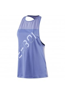 Reebok Graphic Mesh Tank Top