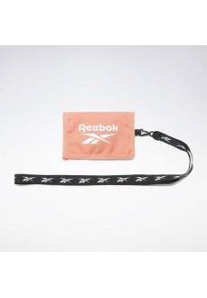 Reebok wallet Workout Ready Coral GN7810 | Wallets | scorer.es