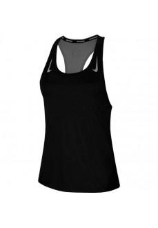 Camiseta Mujer Nike Miller Negro CZ1046-010