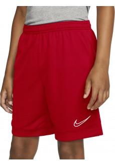 Nike Kids' Shorts Dry Academy Red AO0771-657 | Football clothing | scorer.es