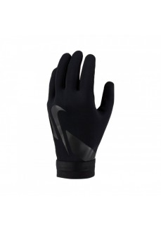 Nike Gloves Hyperwarm Academy Black CU1589-011 | Goalkeeper Gloves | scorer.es