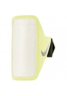 Brazalete Nike Lean Arm Band Amarillo N0001266702