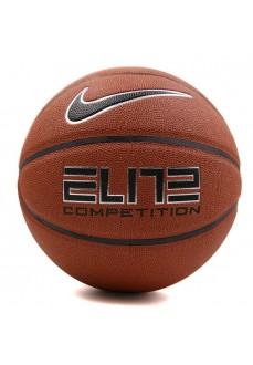 Nike Ball Elite Competition 2.0 Orange N000264485507