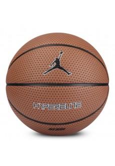 Balón Nike Jordan Hyper Elite Marron JKI0085807