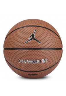 Jordan Ball Hyper Elite Brown JKI0085807 | Basketball balls | scorer.es