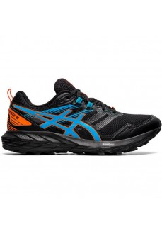 Asics Men´s Running Shoes Gel-Sonoma 6 Black 1011B050-001 | Running shoes | scorer.es