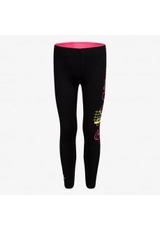 Leggings Niña Nike Knit Negro 36H465-023