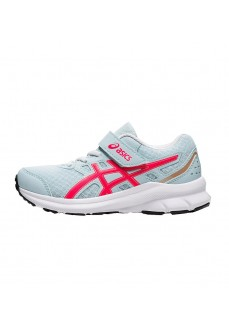 Asics Kid´s Running Shoes Jolt 3 Blue 1014A198-402 | Running shoes | scorer.es