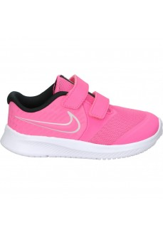 Zapatillas Niño/a Nike Star Runner 2 Rosa AT1803-603 | scorer.es