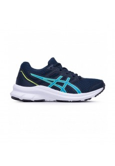 Asics Woman´s Running Shoes Jolt 3 Navy 1014A203-004 | Running shoes | scorer.es