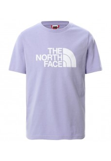 The North Face Kid´s T-Shirt Easy NF0A55DBW231 | Kids' T-Shirts | scorer.es
