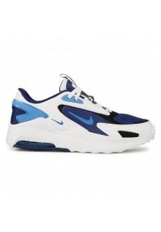 Nike Kid´s Shoes Air Max Bolt Blue/White CW1626-400 | Kid's Trainers | scorer.es