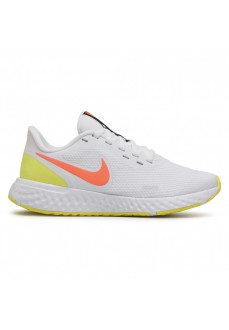 Zapatillas Mujer Nike Revolution 5 BQ3207-107 | scorer.es