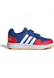 Adidas Kid´s Shoes Hoops 2.0 FY9443 | Kid's Trainers | scorer.es