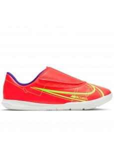 Nike Kids' Futsal Mercurial Vapor 14 Club Red CV0830-600 | Kids' Football Boots | scorer.es