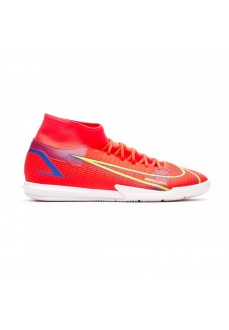 Nike Men´s Futsal Mercurial Superfly 8 Academy Red CV0847-600 | Men's Football Boots | scorer.es